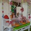 Candy bar thème cirque