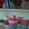 Contenant à cupcakes