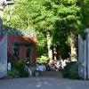 Le Bois du Bon Séjour, le jardin