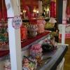 Candy bar à la Mairie de Troyes