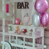 Candy bar liberty rose