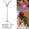 Vase martini location