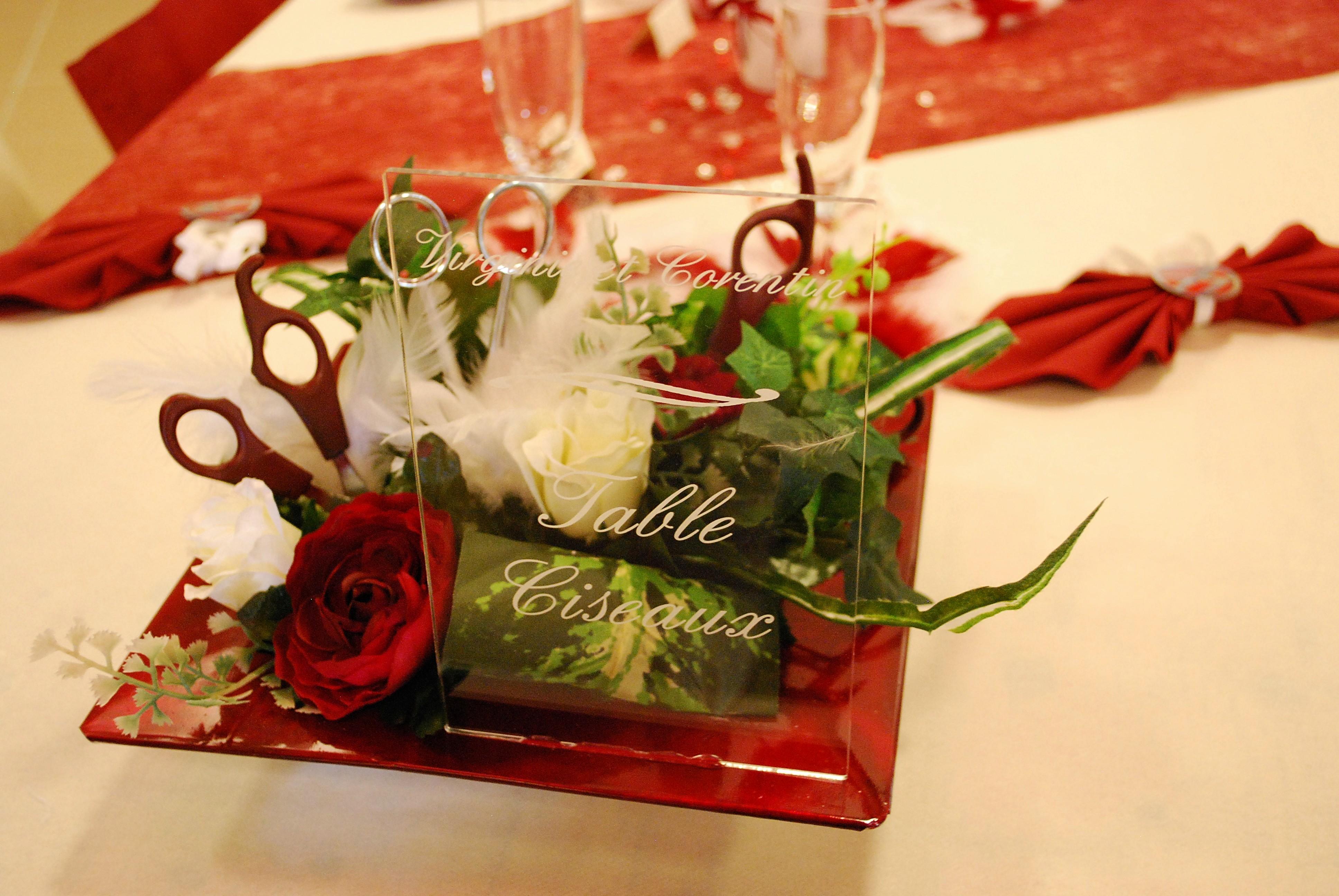 Etoile de rose -> Decoration Mecanique