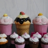Cupcakes en céramique