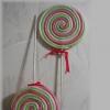 Sucettes Lollipop géantes