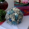 Le bouquet en bijoux