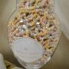 Détails candy bar couleurs pastelles