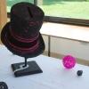 Chapeau urne à enveloppes