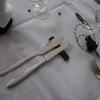 Les porte-couteaux