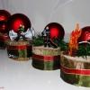 Miniatures de pompiers