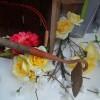 Printemps floral