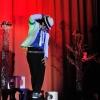 Show Sosie de Michael Jackson M.J Lil