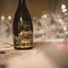 Marque-table thème Champagne