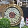 Chronomètre lapin d'Alice