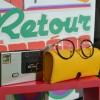 Détails Kodak, années 80, Converses