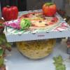Thème Italie et gastronomie Italienne