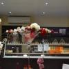 Vase martini St Valentin