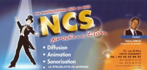 NCS Production