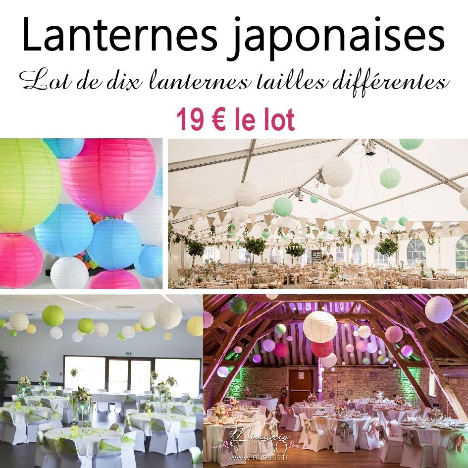 Lanterne chinoises